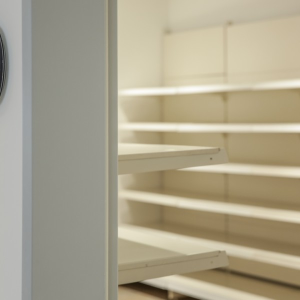 Quovadis Munich Shelf-test 1